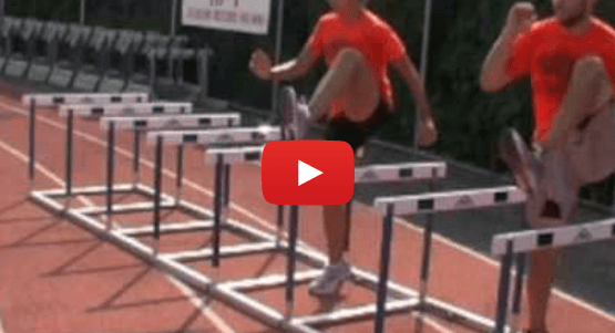 Hurdle Drills: Not Just For Hurdlers!