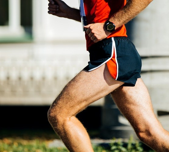 How Does Hip Extension Affect Your Running Technique?