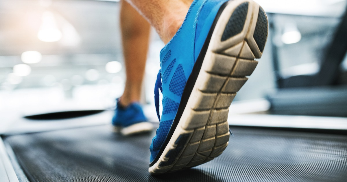 Can you Run with Plantar Fasciitis? It is OK to keep running if your pain is