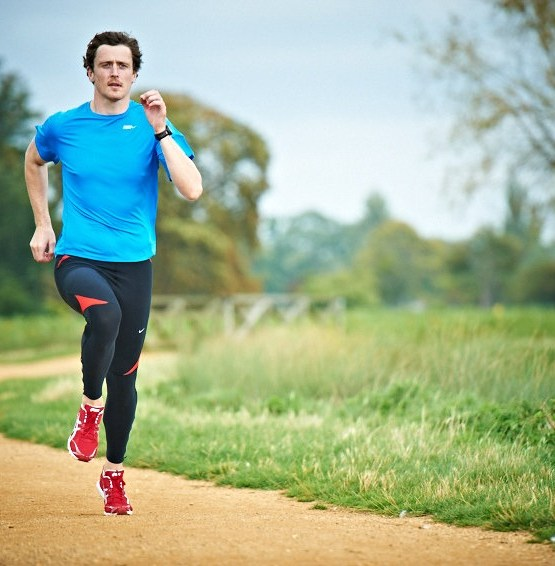 Important Advice For All Runners