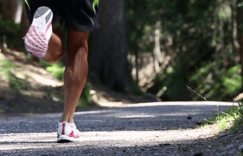 Chris McCormack: Accordion Tempo Run Workout