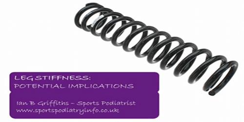 Leg Stiffness: Implications for Injury & Performance