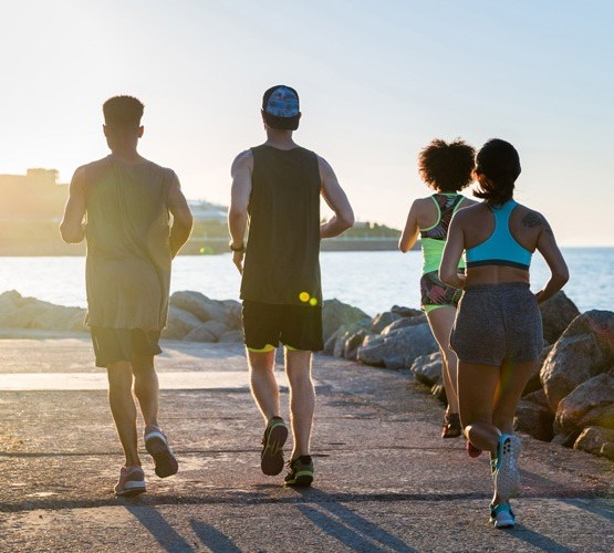 Oregon Circuit Workouts: Big Bang for Your Running Buck!