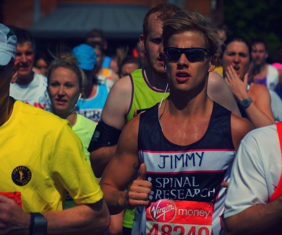 Running for Charity? Three Common Mistakes