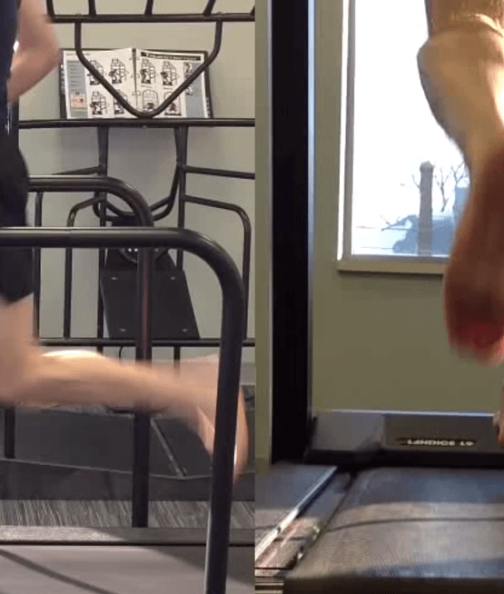 How Important is Big Toe Extension in Running Gait?