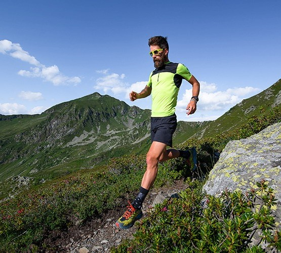 5 Tips to Perfect Your Downhill Running Technique