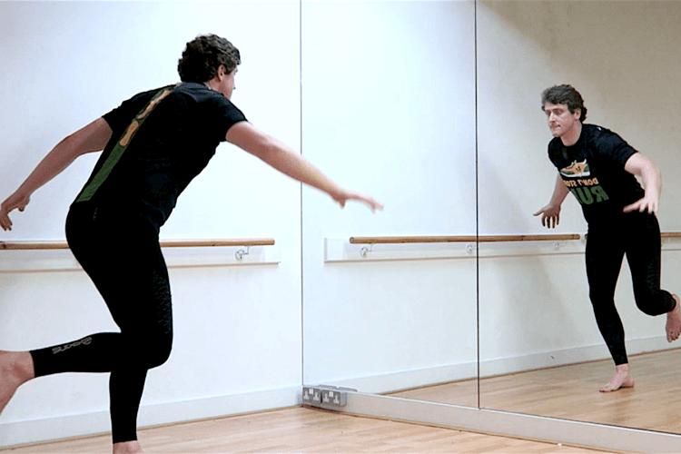 strength imbalance: training your weaker side