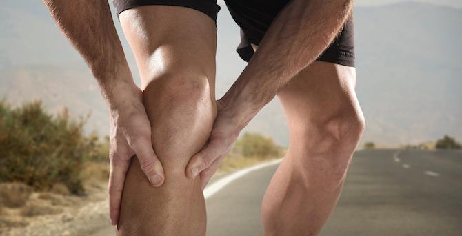 patellar tendinitis from running knee pain