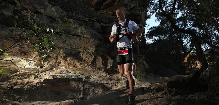mark green physio running