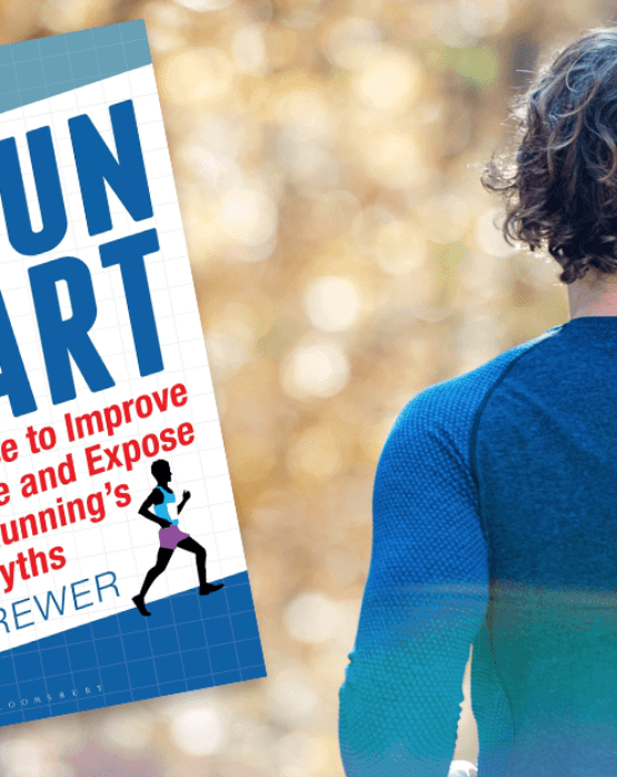 Review: Run Smart by John Brewer