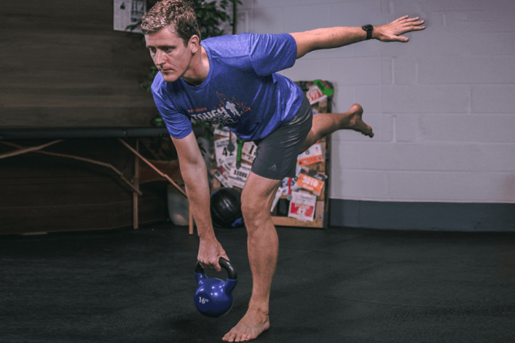 How Often Should Us Runners Be Doing Our Strength and Mobility Exercises?