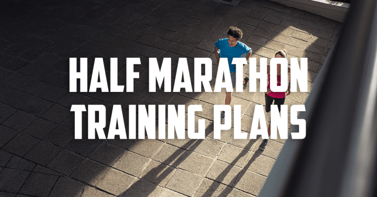Free Half Marathon Training Plans with Injury Prevention Exercises - PDF