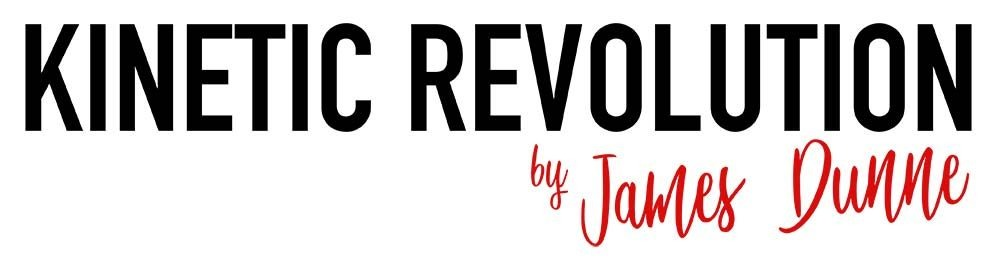Kinetic Revolution – Run Strong, Injury Free – Running Blog