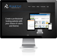 Make a Free Website | Kinetic Marketing Solutions