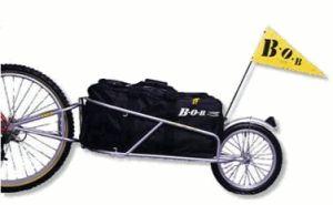 BOB Yak cargo trailer