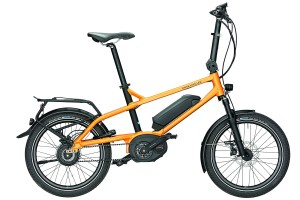 Tinker Compact Electric Bike