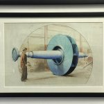 Drawings from Howden's Engineering Works, Glasgow.