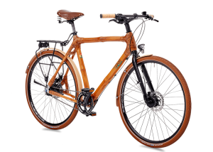 Afram Bamboo City Bike