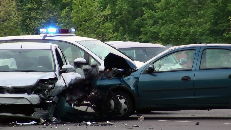 I Was Hit By a Drunk Driver. Now What?