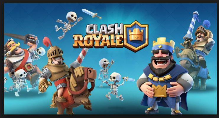 Gemas infinitas clash royale