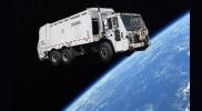 Capitalismo Moderno e o Lixo Espacial: Devemos nos preocupar?