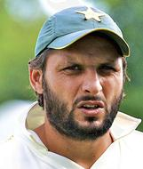 Afridi would have been a much more dangerous player 20 years ago when fielding standards were not as high