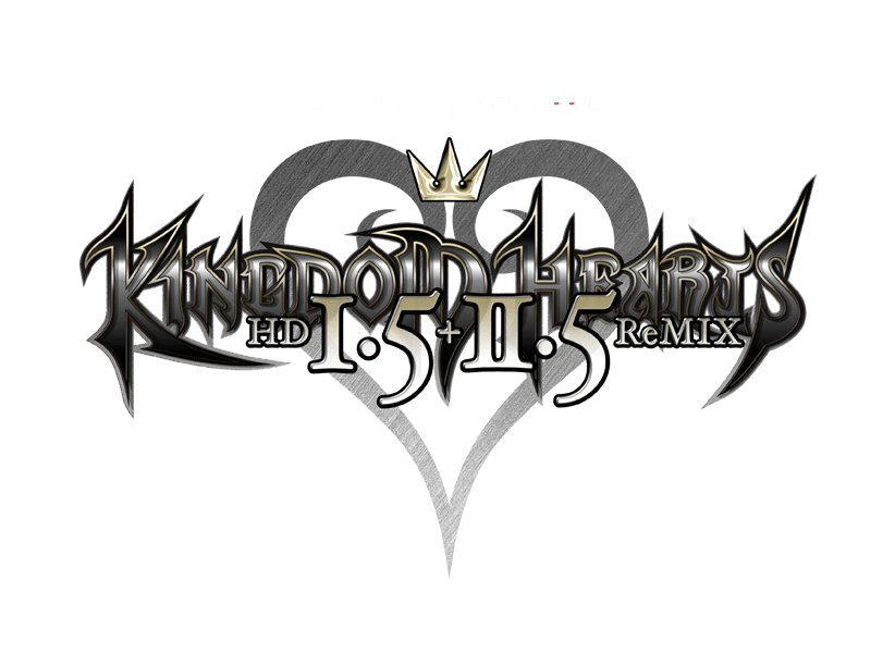 KINGDOM HEARTS HD 1.5+2.5 ReMIX Free Download