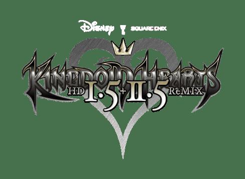 KINGDOM HEARTS HD 1.5+2.5 ReMIX Torrent Download