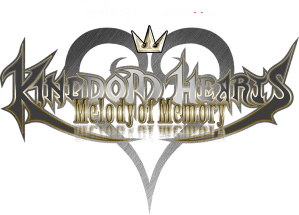 KINGDOM HEARTS Melody of Memory Torrent Download