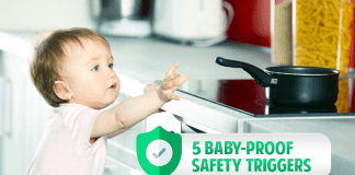 5 Baby-Proof Safety Triggers