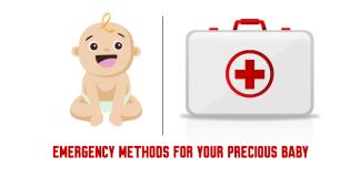 Babies Emergency : CPR