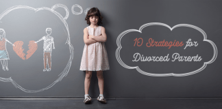 Intro to Co-parenting : 10 Approaches for Divorced Parents