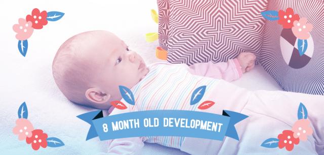 8_Month_Old_Development