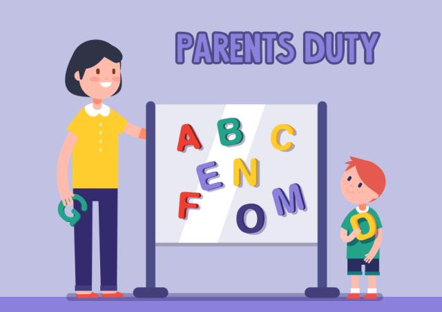 Parents Duty