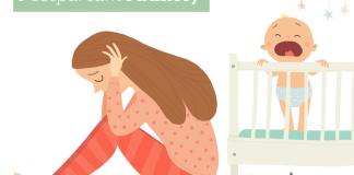 Postpartum Anxiety 1