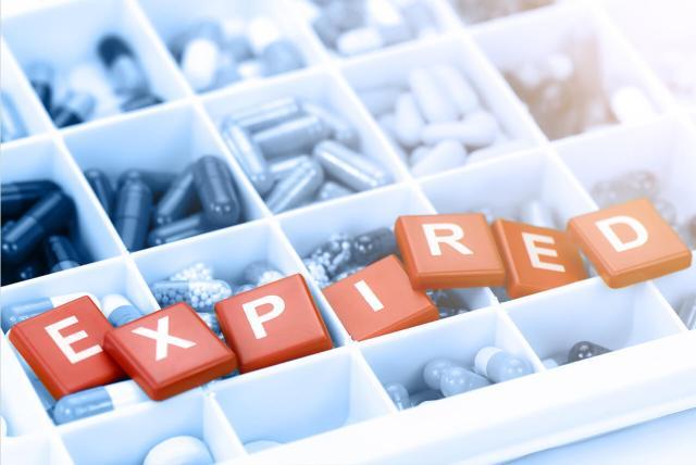 expired medicines 1