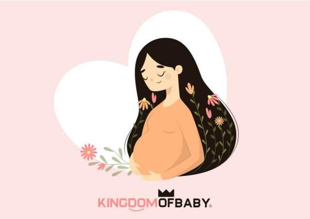 happy pregnant woman 1