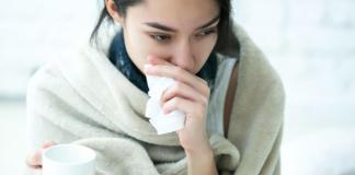 A Common Cold, Is it Something To Worry About?