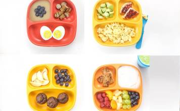 Food Preparation - 8 Healthy, Easy Breakfast Ideas for Toddlers