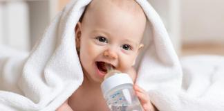 Is the Use of Sugar Water for Babies a Fact or a Myth?