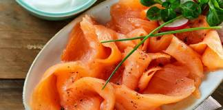 Lox : Safe Or Unsafe To Eat While Pregnant ?