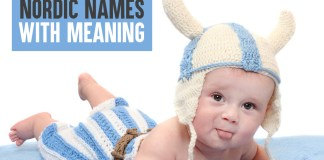 Presenting the best Nordic Names With Meaning
