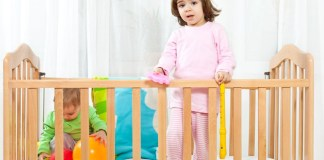 Parenting 101: Toddler And Baby Sharing Room Tips