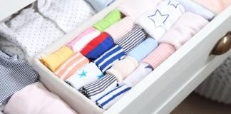 What to Set in a Newborn Baby's Wardrobe