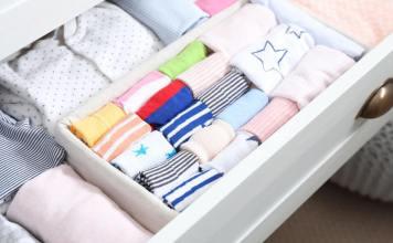 What to Set in a Newborn Baby's Wardrobe