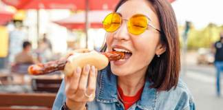 Are Hotdogs Safe To Eat During Pregnancy ?