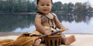 Best Polynesian Baby Names For Boys and Girls