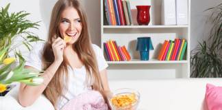 Chips for Pregnant Women: Are they Safe?