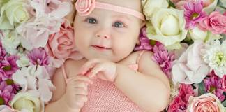 Flower and Plant-Themed Baby Names For Boys and Girls!