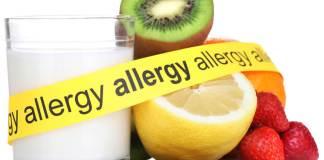 Food Allergies on Kids